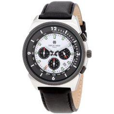Charles Hubert Men's Chronograph watch #HUB3772