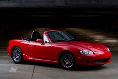 Mazda Miata - Alternate new car choice. Mazda Cars, Mazda Miata, Mx5 Nc, Upcoming Cars, Wind In My Hair, Repair Manuals, Amazing Cars, Cool Cars, Dream Cars