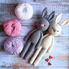 Items similar to Stuffed bunny rabbit/Crochet bunny rabbit/Bunny nursery/Nursery decor/Amigurumi bunny/Plush bunny rabbit/Bunny toy/Amigurumi rabbit/Baby toy on Etsy Crochet Pattern Free, Crochet Patterns Amigurumi, Amigurumi Doll, Crochet Dolls, Bunny Toys, Bunny Plush, Crochet Easter, Bunny Nursery, Nursery Decor