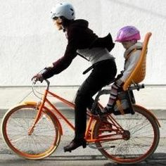 Best Bike Seats for Toddlers   If you are looking for a bike child carrier for your toddler, look no further. We recently needed to purchase a new bike carrier seat for our...