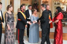 NEWMYROYALS & HOLLYWOOD FASHION: National Day in Luxembourg