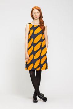Beautiful Marimekko dress