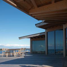 helin & co architects: villa krona. 10/23/2011 via designboom