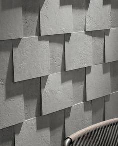 Prima Materia - Kronos Ceramiche - Floor coverings in porcelain stoneware. Stoneware, Tile Floor, Concrete, Indoor, Flooring, Porcelain, Crafts, Collection, Interior