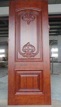 Puerta modelo especial