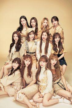 Photo album containing 5 pictures of IZ*ONE Kpop Girl Groups, Korean Girl Groups, Kpop Girls, Yuri, K Pop, Honda, All About Kpop, Foto Real, Japanese Girl Group