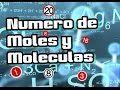 Hola amigos cómo están , les dejo un nuevo vídeo de cómo calcular no de moles y de moléculas , un tema de química general , estaré grabando vídeos ,muchos más espérenlos se vienen grandes cosas. Video Rating:  / 5 Share this page: