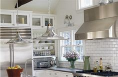 Kitchen Tile Shopping Guide-Great kitchen design ideas and tips