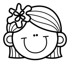 Coloring Pages For Kids, Coloring Sheets, Colouring, Birthday Calender, School Clipart, Clipart Black And White, Space Party, Rainbow Heart, Drawing For Kids