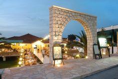 Pandesia Restaurant Zante,Kalamaki Had the nicest Greek food ever in this restaurant