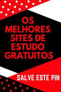 CURSOS ONLINE DE GRAÇA - Veja os 20 melhores sites de cursos gratuitos e comece a atualizar seu currículo hoje mesmo!  #cursos #estudar #degraça #online #faculdade #gratuitos