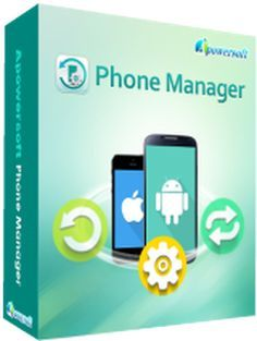 Apowersoft Phone Manager Pro 2.8.4 Crack With Serial key Download