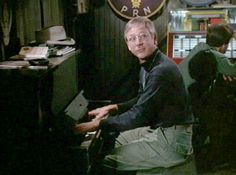 William Christopher as Father Mulcahy - playing the piano Father Mulcahy, Alan Alda Mash, Mash 4077, William Christopher, Netflix Movies To Watch, Dad N Me, Great Tv Shows, Tv Actors, Rest In Peace