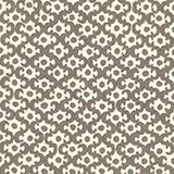 Lattice in Fawn from Galbraith & Paul #fabric #linen #brown