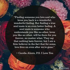 Loss of a spouse - 50 Love quotes that will never go out of style: Cecelia Ahern Happy Wife Quotes, Feeling Happy Quotes, Happy Birthday Quotes, Smile Quotes, Strong Quotes, Literary Love Quotes, I Love You Quotes, Love Yourself Quotes, Jokes Quotes