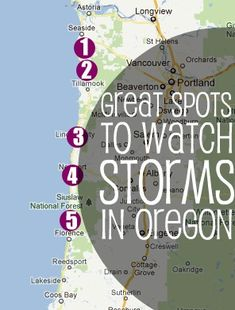 places to stay on the #Oregon Coast