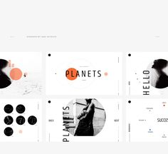PLANETS Presentation Template is an unique template designed for those who are looking for a creative way to captivate the audience.This multipurpose template meets the latest design trends. Create unique slides based on master slides. Web Design, Slide Design, Book Design, Layout Design, Graphic Design, Presentation Design Template, Presentation Layout, Indesign Free, Indesign Templates