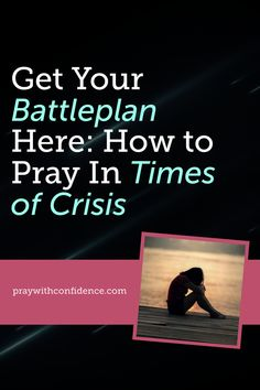 Are you trying to overcome prayer obstacles during hard times? How to pray in hard times during times of crisis. How to get close to God and create a battleplan for prayers for healing and prayers for strength. Types Of Prayer, Power Of Prayer, Prayers For Strength, Prayers For Healing, 2 Chronicles 20, Get Closer To God, Seek The Lord, Worship The Lord, Do Not Be Afraid