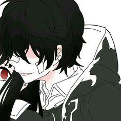 Anime Couples Drawings, Anime Couples Manga, Cute Anime Couples, Anime Guys, Anime Love Couple, Couple Cartoon, Chica Anime Manga, Kawaii Anime, Matching Profile Pictures