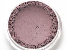 Matte Purple Brown Eyeshadow - FIG - Vegan Mineral Eyeshadow Net Wt 1g Natural Mineral Makeup Eye Color Pigment by Etherealle on Etsy https://www.etsy.com/listing/159565433/matte-purple-brown-eyeshadow-fig-vegan