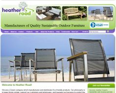 A Cool Business and Trade Website! www.heatherroad.com POWERED BY FSDSOLUTIONS! ;)