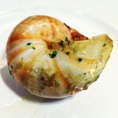 Escargot at Brussels Bistro | Yelp