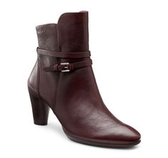 Sculptured 75 Ankle Boot | Women's Boots | ECCO USA