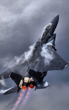 F-15 Eagle Demonstration Team