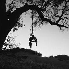 Aerial Silks---trying this soon! Lyra Aerial, Aerial Acrobatics, Aerial Dance, Aerial Hoop, Aerial Arts, Aerial Silks, Silk Dancing, Squat, Circus Art