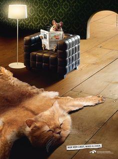 Lürzer's Archive Print Werbung der Woche 2011/51 - Besserwerberblog • Marketing für Besserwerber