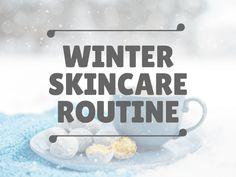 Winter Skincare Routine #targetmademedoit