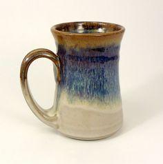 Coffee or Tea Mug by Hertzpottery