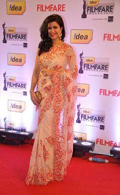 Nimrat. #saree #sari #blouse #indian #outfit #shaadi #bridal #fashion #style #desi #designer #wedding #gorgeous #beautiful