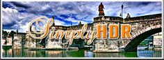 Simply HDR - Use this app to get the widest range of exposure for your photos!