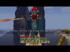 Minecraft Xbox - Race For The Wool - Part 3 - YouTube
