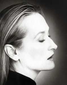The one and only Meryl