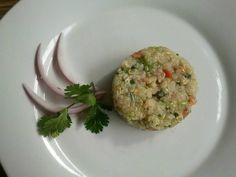 Cocinando en MontanoCollege