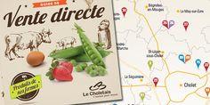 Téléchargez le guide de vente directe des produits de la ferme (format PDF)