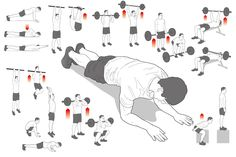 Improve with this British Army PTI-approved workout