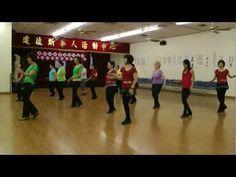 A Love Worth Waiting 4 -Line Dance (Demo & Teach) -