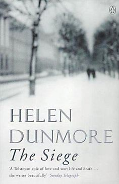 The Siege (The Siege #1)  by Helen Dunmore