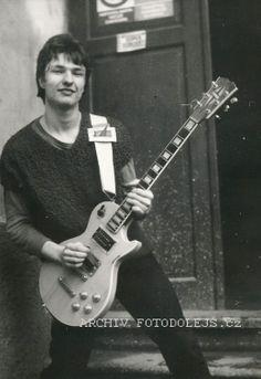 1985 Plzeň, Astilla, MV.