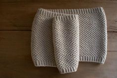Classic Cowl | The Purl Bee