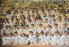 Escolanía del #MisteridElx 2016