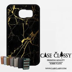 Broken glass Samsung Galaxy S6 Edge Case CaseClassy