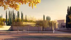 Readers are decrying the decision to scrap Álvaro Siza's design for a new centre historic Granada palace the Alhambra in this week's comments update