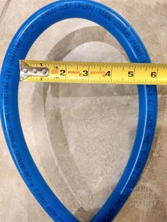 How to install a hose bibb with a PEX maintenance loop for easier servicing. Give yourself some plumbing wiggle room with a PEX expansion loop. Pex Plumbing, Adams Homes, Galvanized Pipe, Electrical Outlets, Water Pipes, Pvc Pipes, Home Repair, Easy Install, Architecture