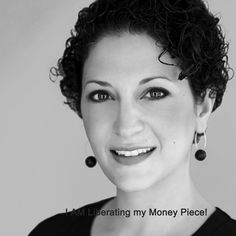 Our gorgeous Azadeh Yaraghi sharing her top save versus spend summertime tips! http://womenandmoney.com/fun