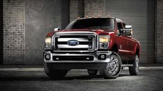 For 2015, Ford has positioned its F-250, F-350, and F-450 Super Duty models to once again outmatch the competition with an available diesel engine that now delivers more than 850 lb.-ft. of torque and has a maximum tow rating of 31,200 lbs.