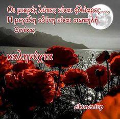 Λόγια σε εικόνες για καληνύχτα - eikones top Good Morning Good Night, Heaven, Poster, Facebook, Sky, Heavens, Billboard, Paradise